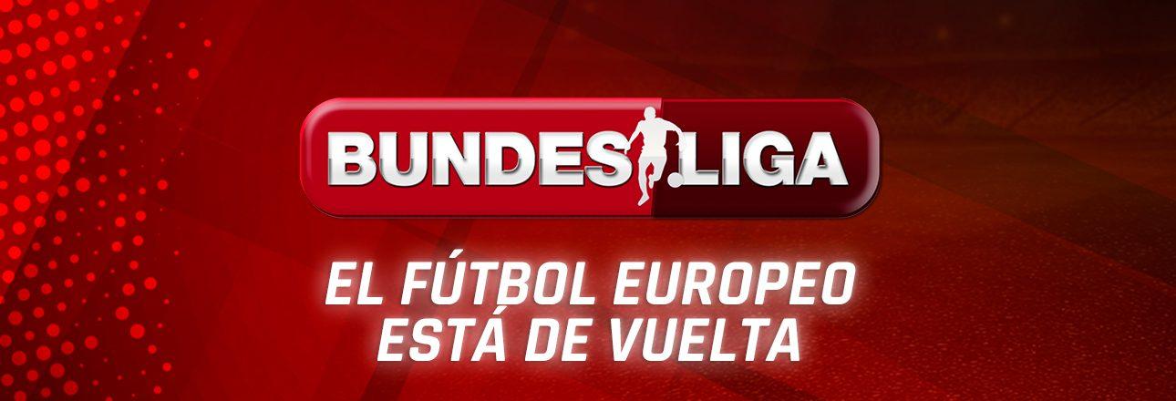 Bundesliga en BetAlfa