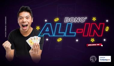 Bono Casino Alfa betalfa apuestas