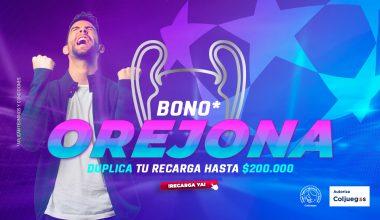 BONO_OREJONA BetAlfa, apuestas
