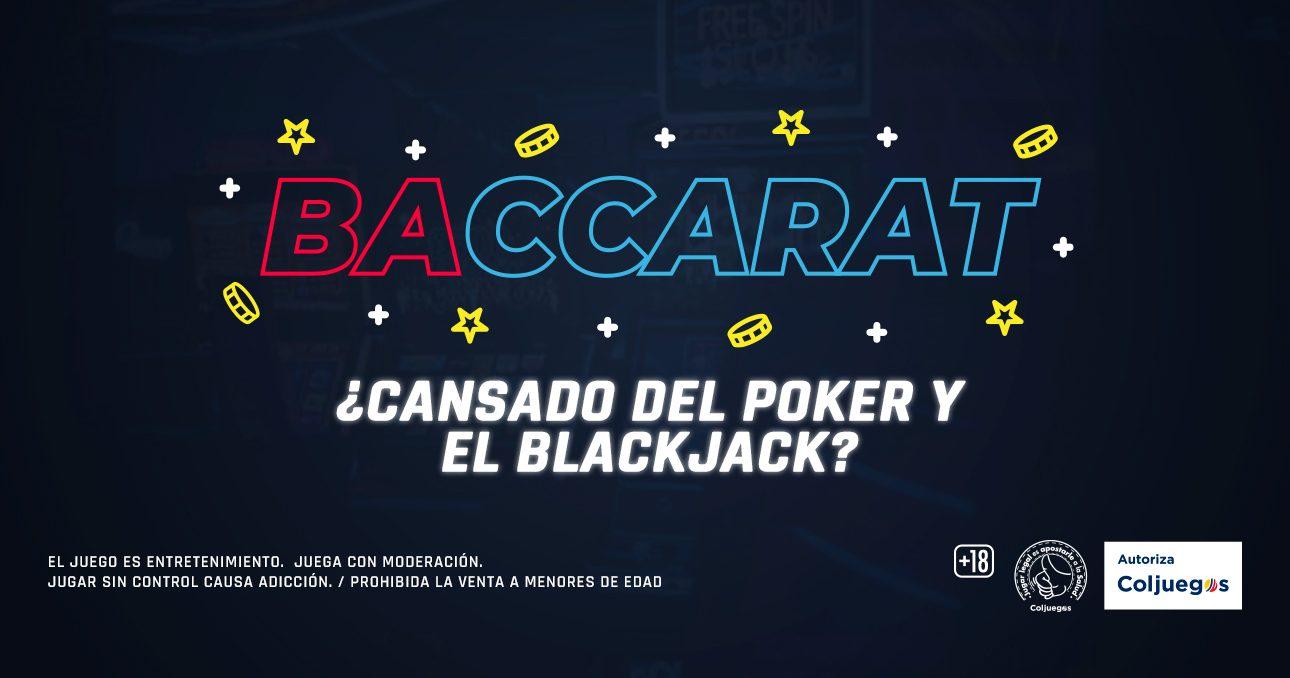 Como Jugar Baccarat Betalfa Apuestas Colombia